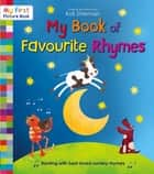 My Book of Favourite Rhymes ebook by Kali Stileman