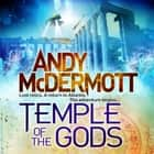 Temple of the Gods (Wilde/Chase 8) audiobook by Andy McDermott