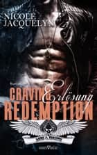 Craving Redemption - Erlösung ebook by Nicole Jacquelyn, Julia Weisenberger