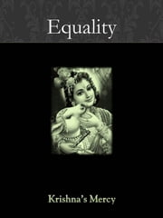 Equality ebook by Krishna's Mercy
