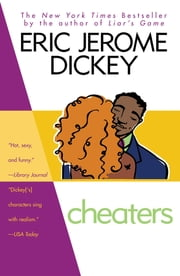 Cheaters ebook by Eric Jerome Dickey