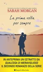 La prima volta per sempre eBook by Sarah Morgan