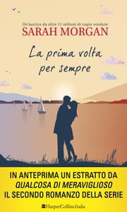 La prima volta per sempre - PUFFIN ISLAND - Vol. 1 eBook by Sarah Morgan