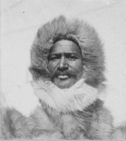 A Negro Explorer at the North Pole ebook by Matthew Henson