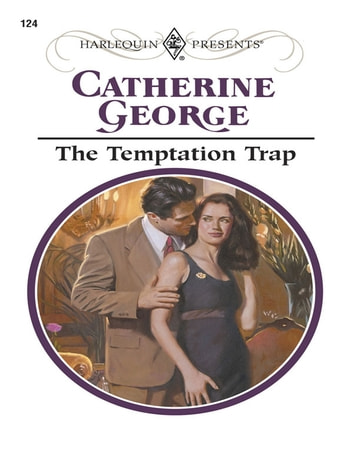 The Temptation Trap ebook by Catherine George