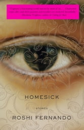 Homesick ebook by Roshi Fernando