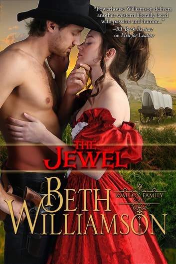 The Jewel ebook by Beth Williamson