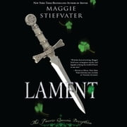 Lament - The Faerie Queen's Deception luisterboek by Maggie Stiefvater