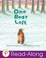 One Bear Lost ebook by Karen Hayles,Jenny Jones