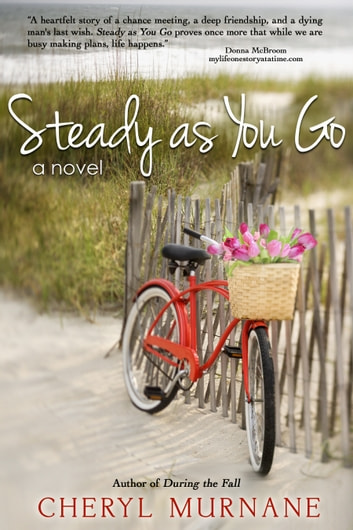 Steady as You Go ebook by Cheryl Murnane