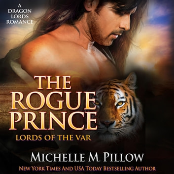 The Rogue Prince - A Qurilixen World Novel audiobook by Michelle M. Pillow