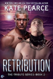 Retribution ebook by Kate Pearce