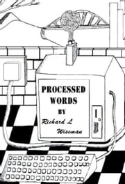 Processed Words ebook by Richard L Wiseman