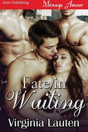 Fate in Waiting ebook by Virginia Lauten