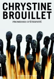 Promesses d'éternité ebook by Chrystine Brouillet
