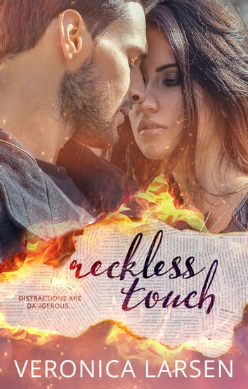 Reckless Touch ebook by Veronica Larsen