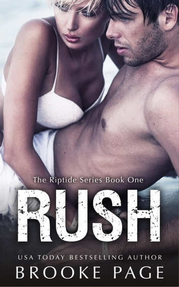 Rush (#1) ebook by Brooke Page