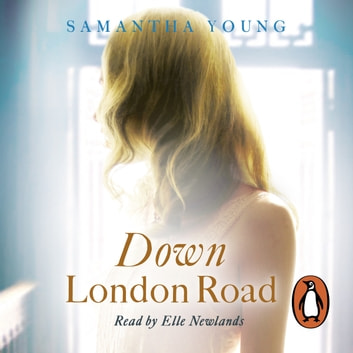 Down London Road audiobook by Samantha Young