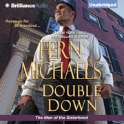 Double Down audiobook by Fern Michaels