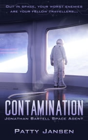 Contamination ebook by Patty Jansen
