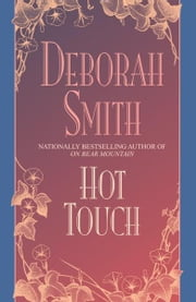 Hot Touch ebook by Deborah Smith