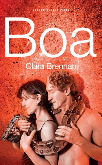 Boa ebook by Clara Brennan