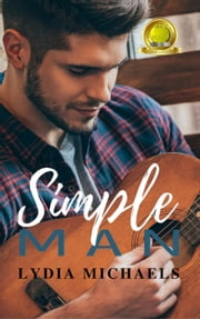 Simple Man ebook door Lydia Michaels