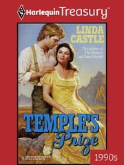 Temple's Prize ebook by Linda Castle