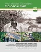 Ecological Issues ebook by LeeAnne Gelletly