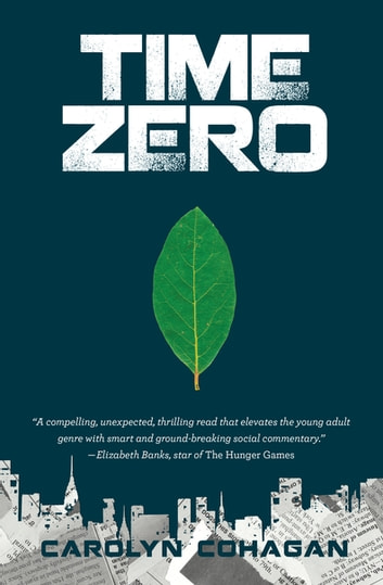Time Zero ebook by Carolyn Cohagan