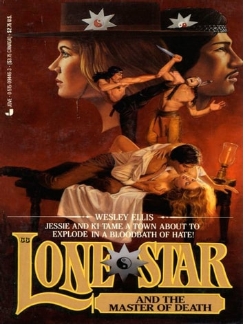 Lone Star 66 ebook by Wesley Ellis