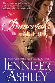 The Gathering ebook by Jennifer Ashley