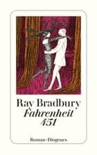 Fahrenheit 451 ebook by Ray Bradbury, Fritz Güttinger
