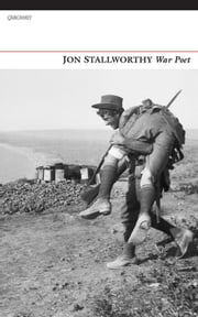 War Poet ebook by Jon Stallworthy