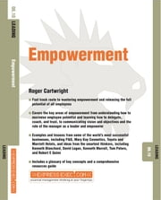 Empowerment: Leading 08.10 ebook by Cartwright, Roger