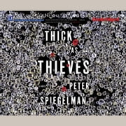 Thick as Thieves audiobook by Peter Spiegelman
