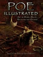 Poe Illustrated ebook by Jeff A. Menges