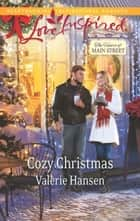 Cozy Christmas eBook by Valerie Hansen