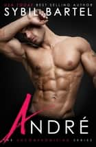Andre - The Uncompromising Series, #3 ebook by Sybil Bartel