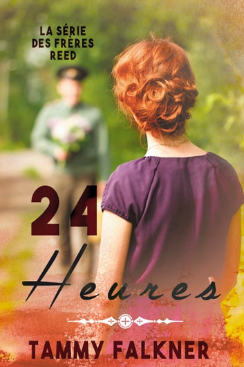 24 Heures eBook by Tammy Falkner