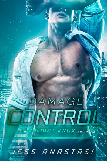 Damage Control ebook by Jess Anastasi