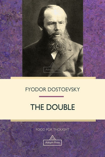 The Double ebook by Fyodor Dostoevsky