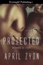 Protected ebook by April Zyon