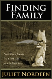 Finding Family ebook by Juliet Nordeen