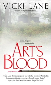 Art's Blood ebook by Vicki Lane
