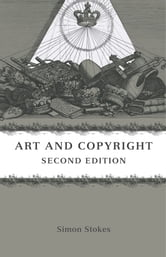 Art and Copyright ebook by Simon Stokes
