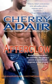 Afterglow ebook by Cherry Adair
