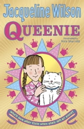 Queenie ebook by Jacqueline Wilson