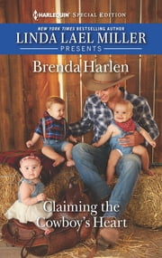 Claiming the Cowboy's Heart ebook by Brenda Harlen