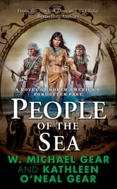 People of the Sea ebook by W. Michael Gear,Kathleen O'Neal Gear